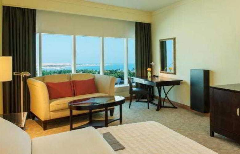 Le Royal Meridien Abu Dhabi - Room - 5