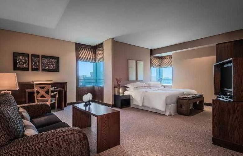 Eurostars Mirasierra Suites Hotel & SPA - Room - 20