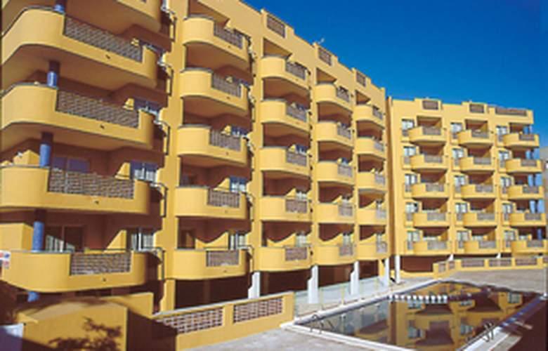 Sol Tritón - Hotel - 0