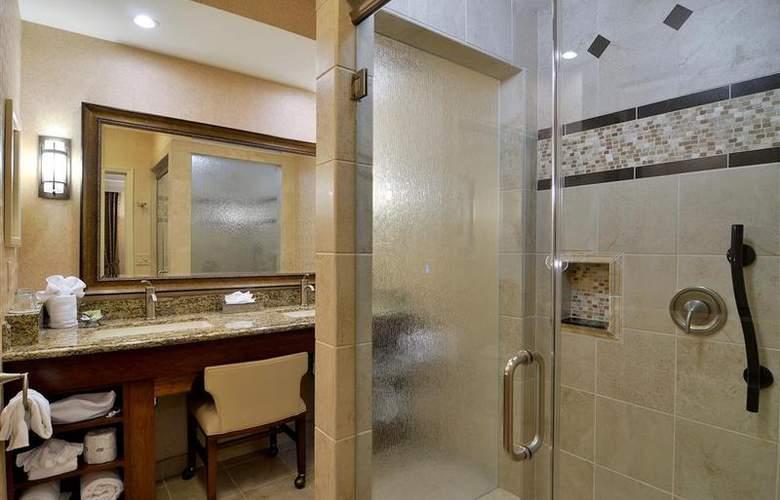 Best Western Premier Eden Resort Inn - Room - 142