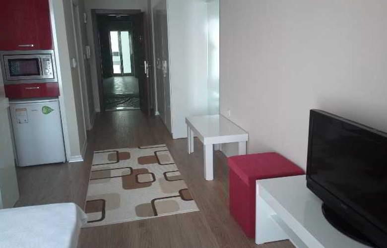 Avm Apart Hotel - Room - 9