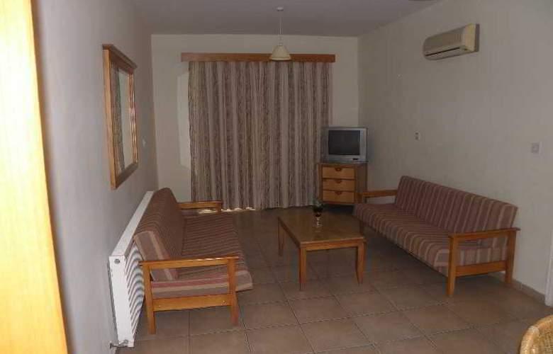 Valana Hotel Apartments - Hotel - 2