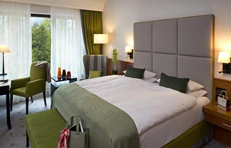 Kempinski Hotel Frankfurt Gravenbruch - Room - 2