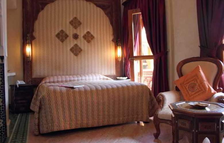 Palais Sebban - Room - 17