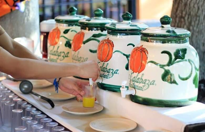 Best Western Palmareca - Restaurant - 34