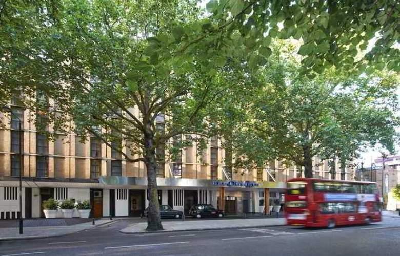 Hilton London Kensington - General - 2