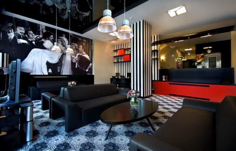 Maltepe 2000 Hotel - General - 2