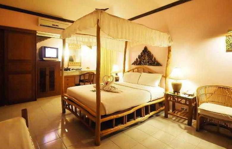 Chaweng Buri Resort - Room - 9
