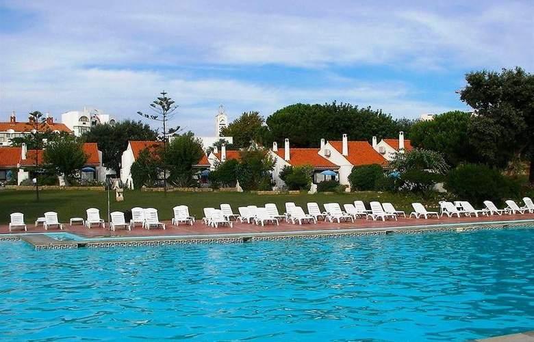 Vilanova Resort - Pool - 14