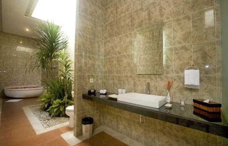 Villa Nian Luxury Villas & Spa - Room - 4