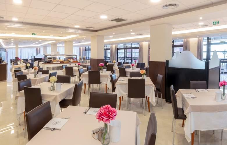 RH Corona del Mar - Restaurant - 4