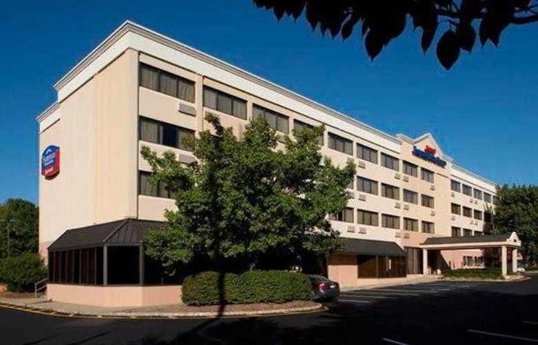 Fairfield Inn & Suites Parsippany - Hotel - 11