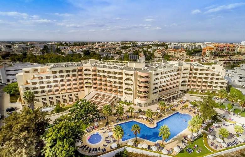 Vila Gale Cerro Alagoa - Hotel - 11
