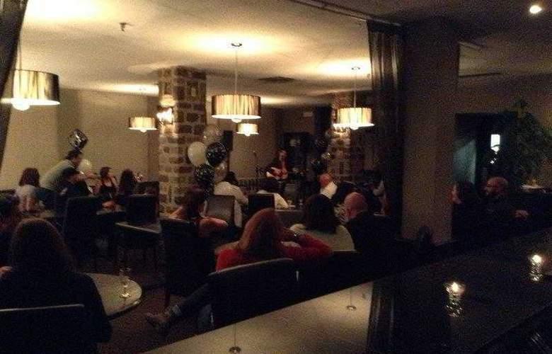 Best Western Milton - Hotel - 15