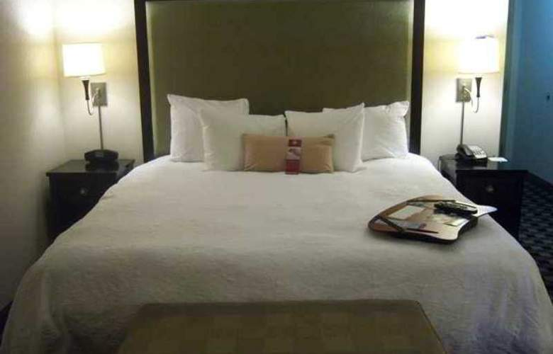 Hampton Inn & Suites Houston-Bush Intercontinental Aprt - Hotel - 1