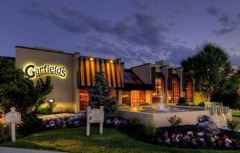 Best Western Premier Eden Resort Inn - Hotel - 43