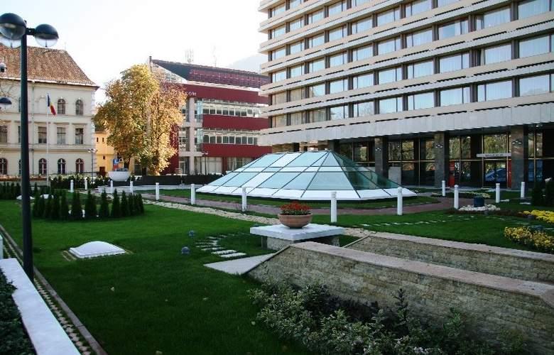 Aro Palace (brasov) - Hotel - 0