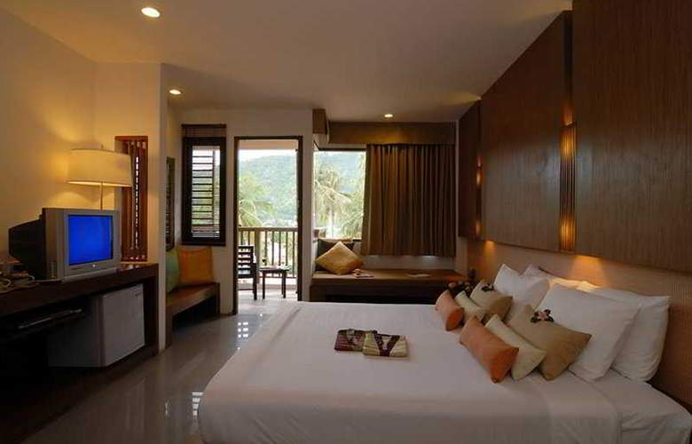 Peach Blossom Resort - Room - 7