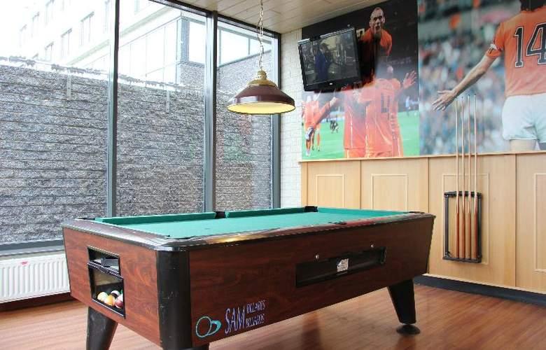 Bastion Hotel Almere - Sport - 8