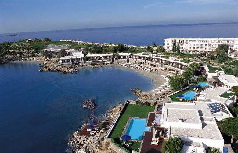 Grand Resort Lagonissi - Hotel - 0
