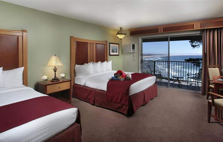 Shore Cliff Inn - Room - 96