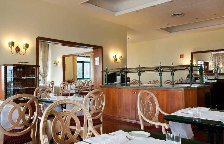 NH Ancona - Restaurant - 9