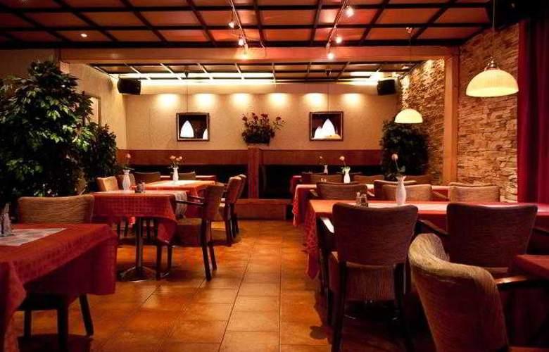 BEST WESTERN Hotel Samantta - Hotel - 20