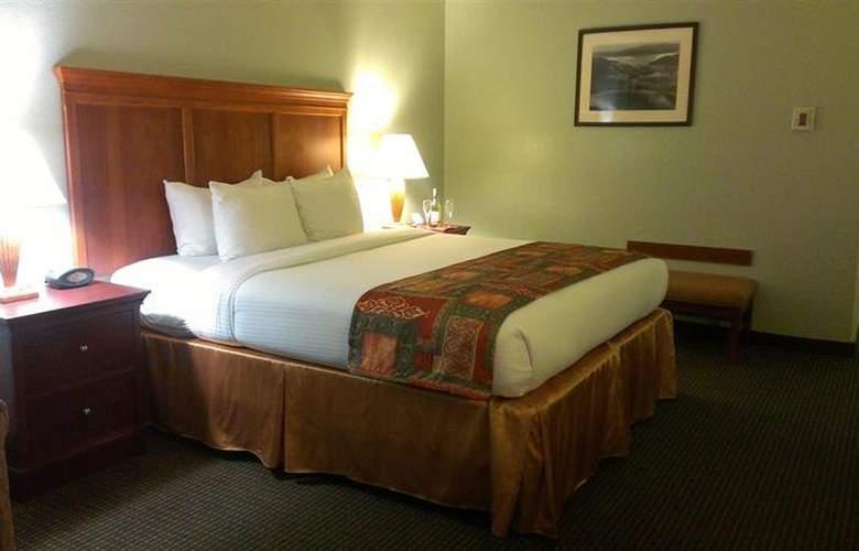 Best Western Sonora Oaks - Room - 14
