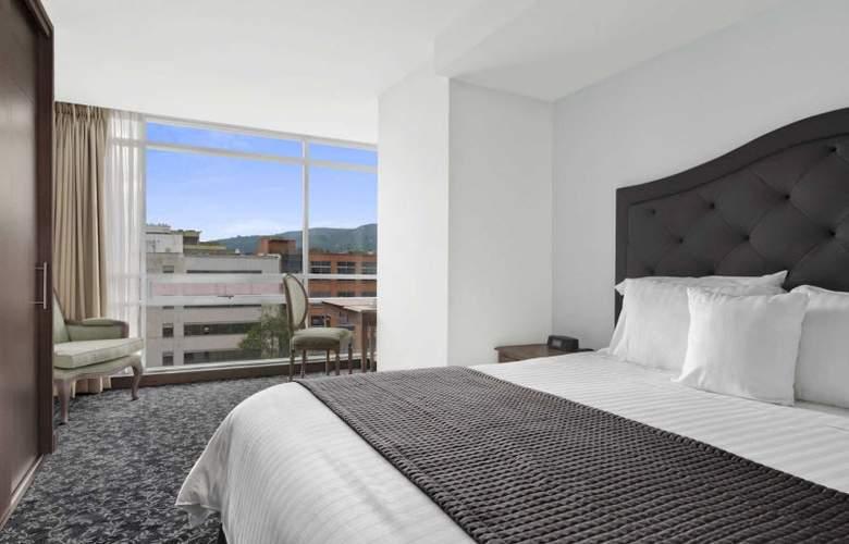 Ramada Bogota Parque 93 - Room - 7