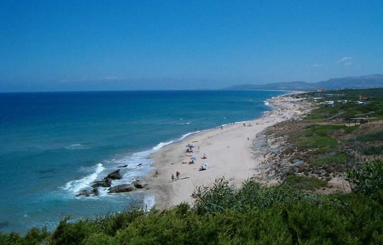 La Ciaccia - Beach - 17