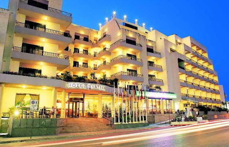 Santana - Hotel - 6