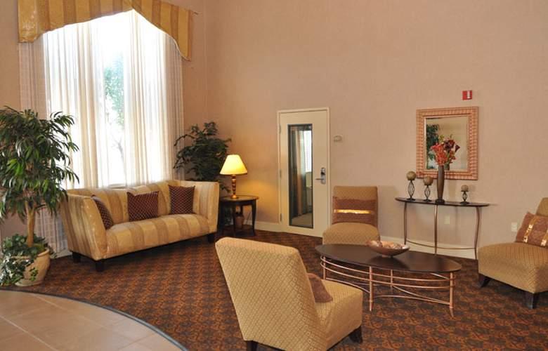 North Las Vegas Inn & Suites - Hotel - 2