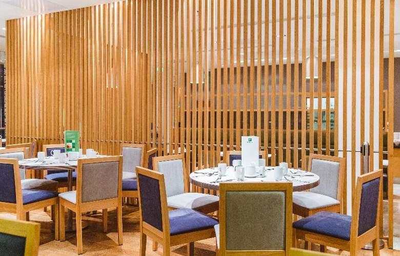 Holiday Inn Simonovsky - Restaurant - 29
