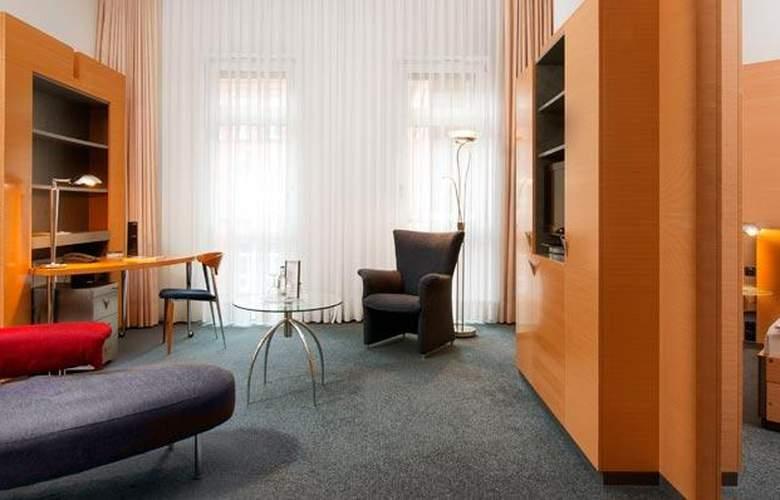 Select Berlin Ostbahnhof - Room - 17