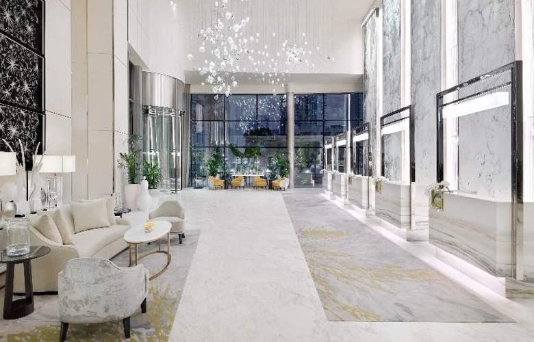 The Address Downtown Dubai - General - 12