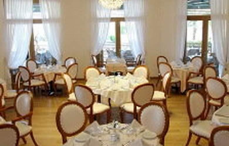 Mitsis Rodos Maris Resort & Spa - Restaurant - 7