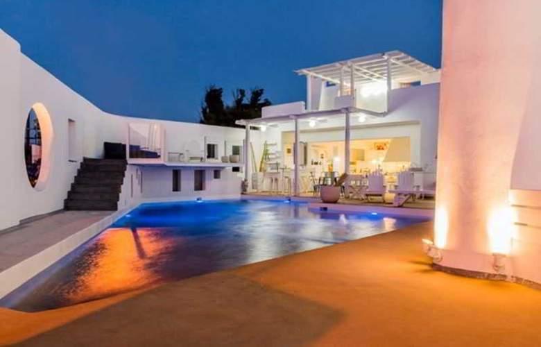 Kouros Exclusive - Pool - 31
