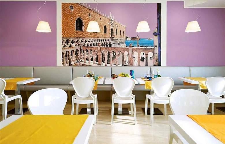 Mercure Venezia Marghera - Restaurant - 68
