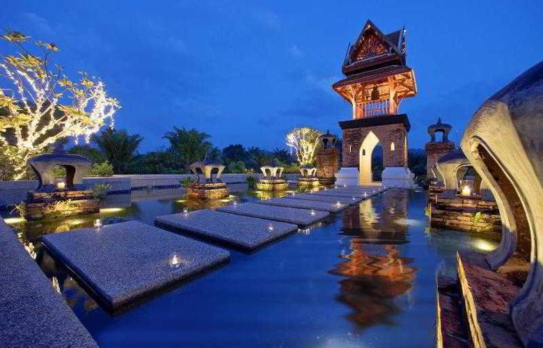 Le Meridien Khao Lak Beach and Spa Resort - Hotel - 17