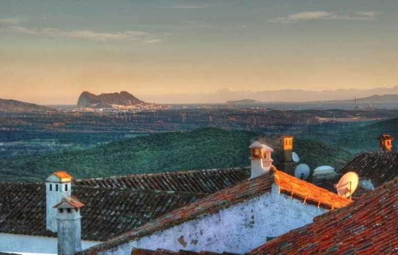 Castillo de Castellar - Hotel - 1