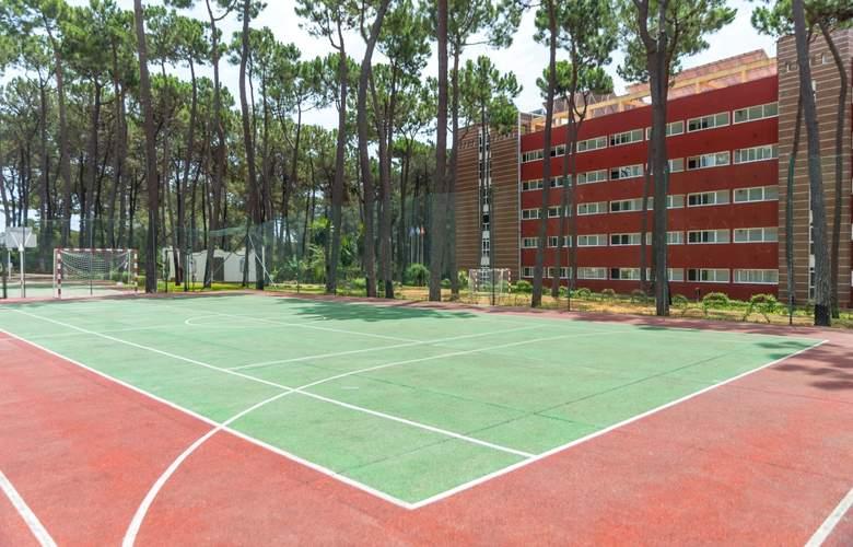 Roc Marbella Park - Sport - 7