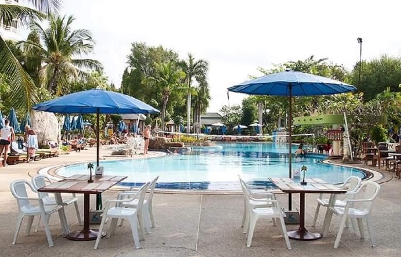 Grand Jomtien Palace Pattaya - Pool - 8