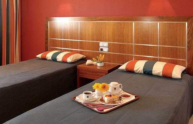 Balaia Atlantico - Room - 5