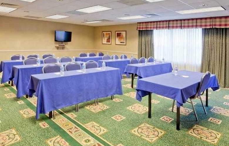 Residence Inn Pittsburgh Airport Coraopolis - Hotel - 13