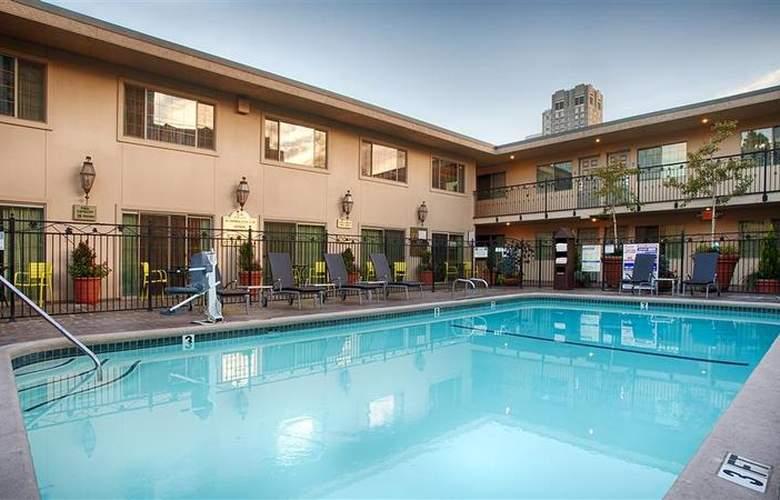 Best Western Sutter House - Pool - 42