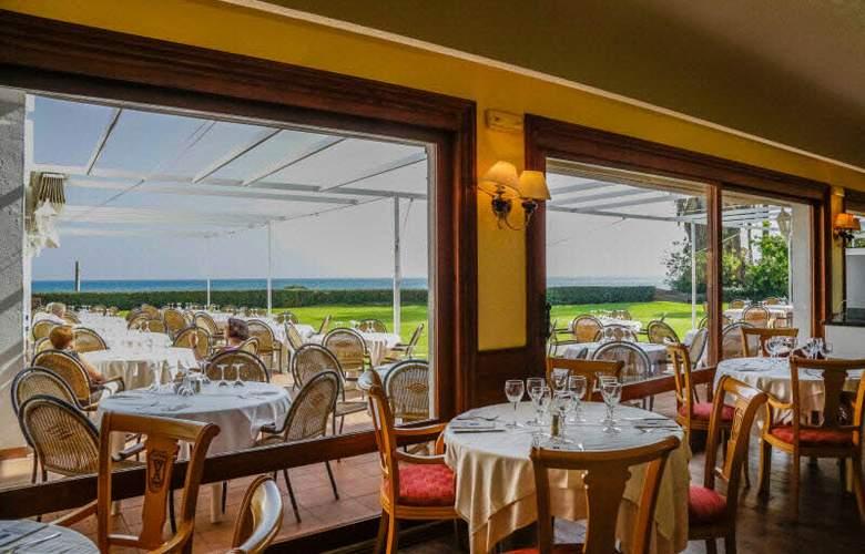 Sol Marbella Estepona Atalaya Park - Restaurant - 44