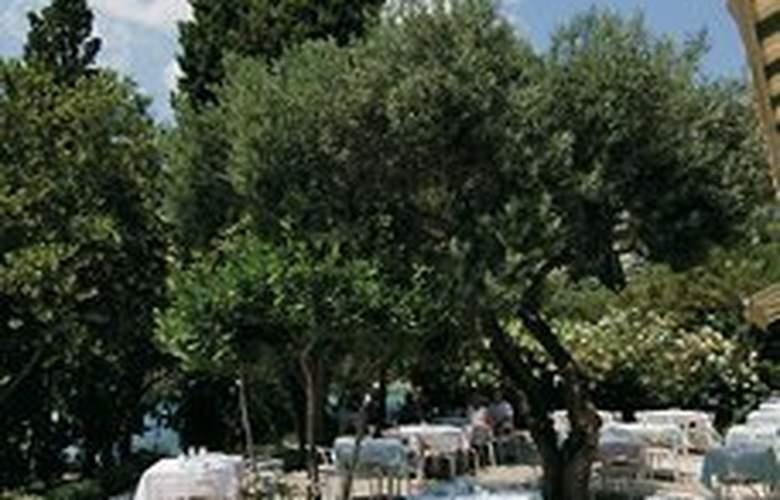 Villas Plat - Terrace - 9