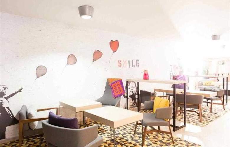 Novotel Nancy - Hotel - 8
