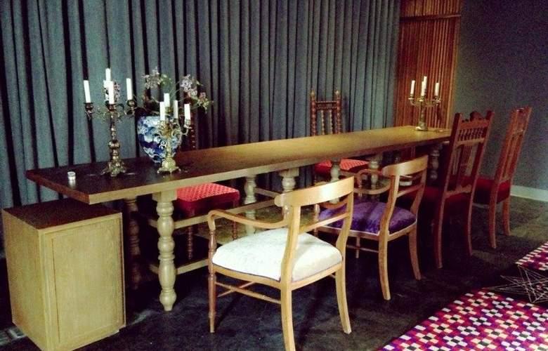 Sala Lanna Chiang Mai - Hotel - 8