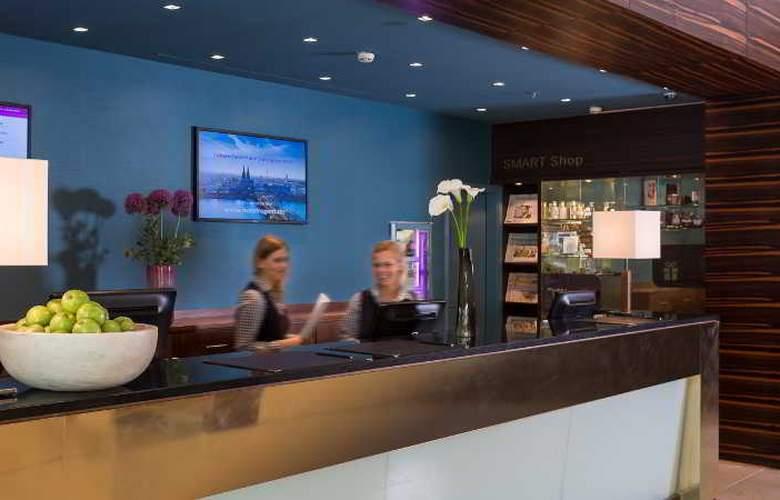 Ameron Hotel Regent - General - 10